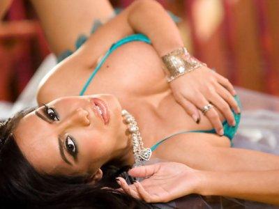Big boobs Lela Star