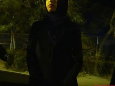 Fucking Arab Bitches Is So Much Fun
