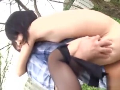 Asian Female Rides Cock Like A Dominant-bitch While Naked